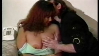 Big Latina tits and nipples