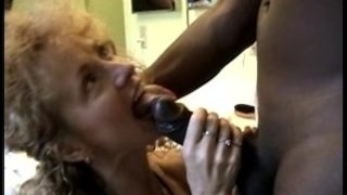 Real Housewive Film by Husband