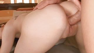 Sensual Amateur Babe Fucked