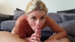 Teen with perfect booty gets fucked – Part 2 on TeenBlows.com