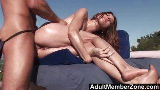 AdultMemberZone Tessa Lanes Big Dick