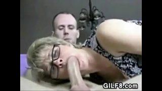 Grandmas Giving Blowjobs Compilation