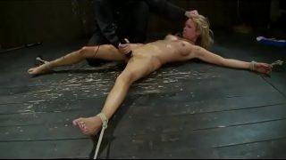 orgasm overload